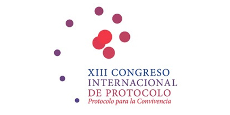 XII Congreso Internacional de Protocolo