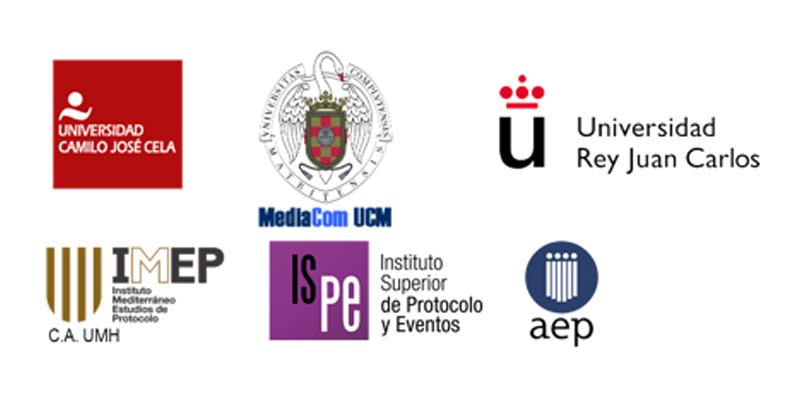 Tercer Congreso Universitario de Comunicación y Eventos (ISPE), ultima sus