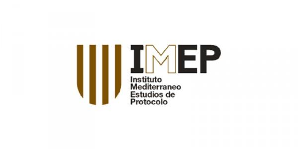 Logotipo IMEP