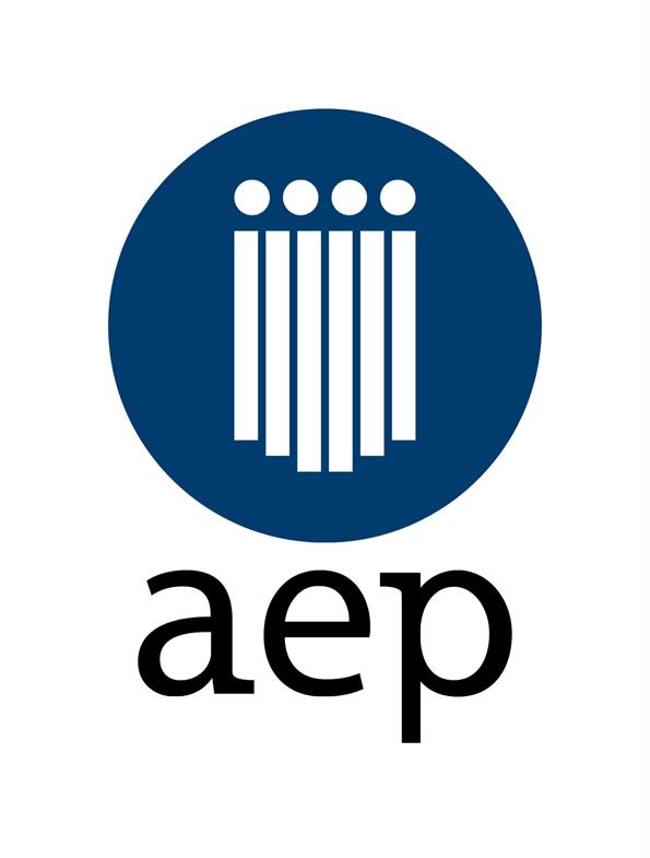 Logotipo de la Asociación Española de Protocolo