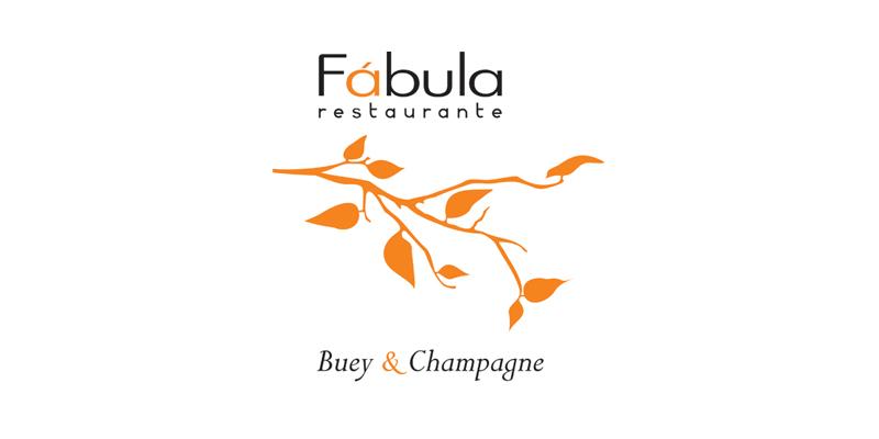 Restaurante Fábula Buey & Champagne