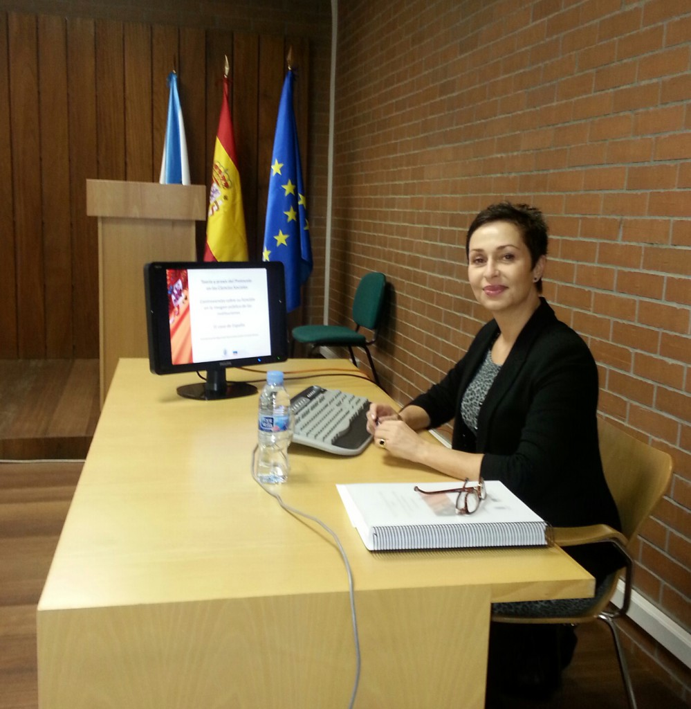 Olga Casal. Protocolo (2)