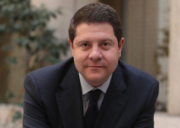 Emiliano García-Page Sánchez,