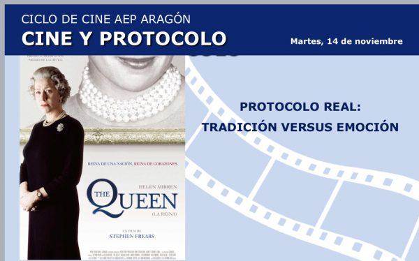 cine y protocolo