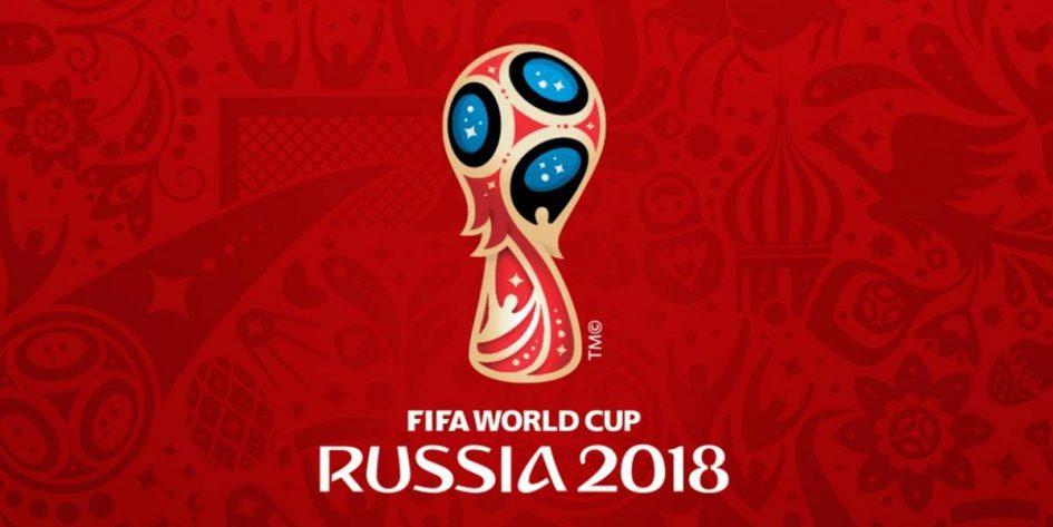 Protocolo en la final del Mundial