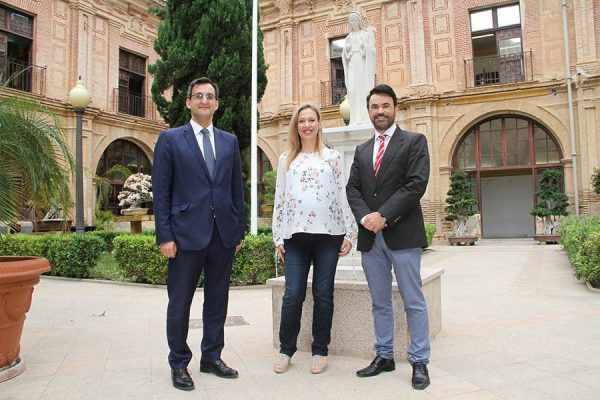 aep Murcia