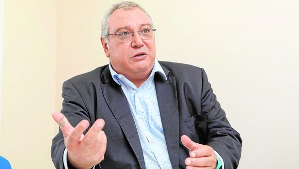 Gerardo Correas