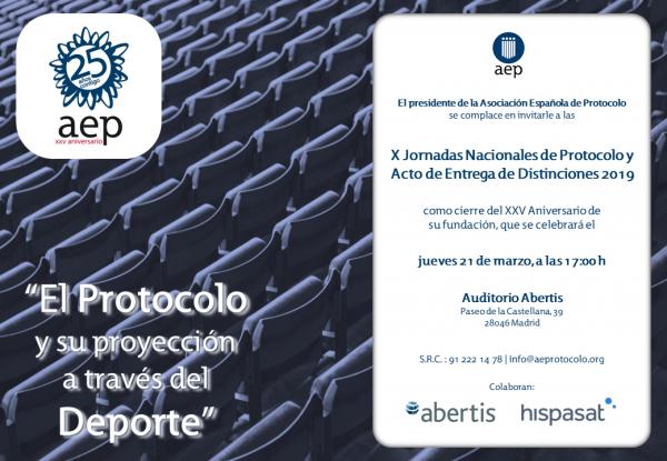 Invitación_X Jornadas AEP