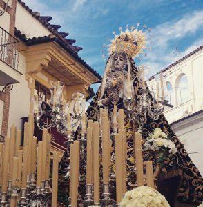 Imagen de Rafael Estrada Campaña, Semana Santa Córdoba