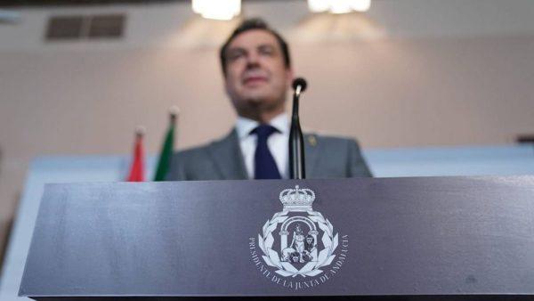Imagen Junta de Andalucía