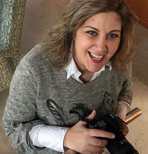 Blog de María del Carmen Portugal